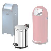 Ascher | Abfallsammler | Hygiene/- Kosmetik