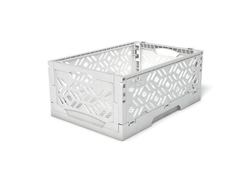 klappbox mini 23 9x16 1x10 cm weiss 3 51. Black Bedroom Furniture Sets. Home Design Ideas