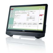 Touchscreen-Monitor DELL ST 2220T für PostBase one