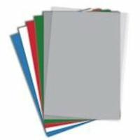 Deckblätter DIN A4