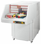 Aktenvernichter IDEAL 5009-2 CC - 8x40-80 mm - Sicherheitsstufe: 2