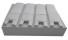 Frankieretiketten UltiMail 1.000 Stk. 580033315800 Frankierstreifen Etiketten