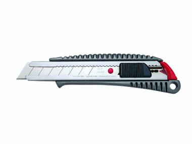 Cuttermesser NT L 500 GR anthrazit 18mm Klinge