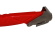 NT Paketöffner cutter R 1200 P Farbe rot, 18 mm Klinge
