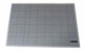 Schneidunterlage 60x45 cm transparent Schneidematte Cutter