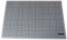 Schneidunterlage 90x60 cm transparent Schneidematte  Messer