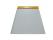 Klemmbrett Klemme kurze Seite Alu A4 clipboard Schreibplatte