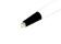 Radier Schleif Stift mit Kunsttoffspitze Glaspinsel 4 x 40 mm