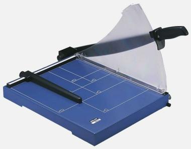 Hebelschneider 3912, DIN A4, Schnittlänge: 335 mm