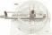 Kreisschneider iC 1500 P inkl. Verlängerung 1,8 bis 17 cm komplett
