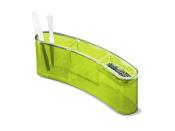 Stifteköcher StyroPen kiwi grün transparent