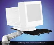 Stabiler Tischplatten Träger für  hohe Tragkraft bis 35 kg