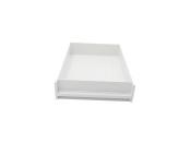 Rollmöbel Messemöbel  Sortierschrank 16 Fächer mobil grau grau