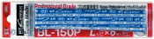 Cuttermesser Klingen L 150 für NT Cutter iL 120 P -...