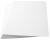 Rückenblätter 100 Stück 250 g/qm Lederkarton DIN A4 weiss Binderücken Karton