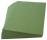 Rückenblätter 100 Stück Lederkarton Binderücken Karton Basteln A4 grün 250 g/qm