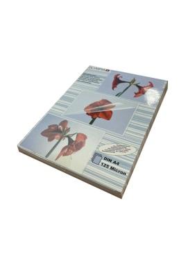 Laminierfolien Olympia 125 mic DIN A4 - 100 Stück