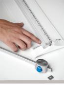 Hobbytrimmer papermonster T5   Schnittlänge: 320 mm