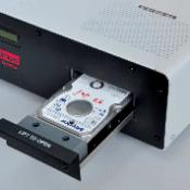 Degausser HDD Security Package 8000 (intimus 1000 und 8000)