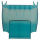 Kuvertiermaschine Briefauffangkorb neopost SI 30  FPI 500 - Gebrauchtartikel