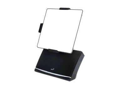 Pad Dockingstation Stereo für alle iPad 2x 2W