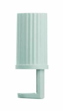 Universalzwinge Spannweite 20-72 mm grau Schreibtisch Schwenkarm Klemme