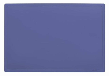 Schreibunterlage Mini 500 x 340 mm homeoffice College Pad blau