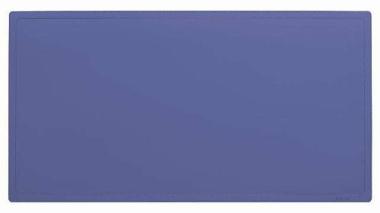 Schreibtischunterlage 650 x 340 mm homeoffice ComputerPad blau
