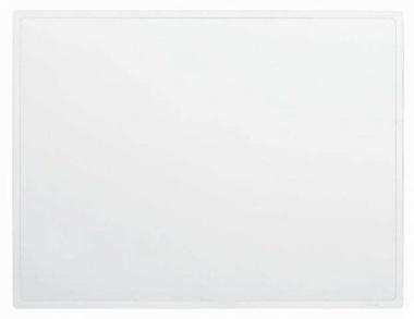 Schreibtischunterlage OfficePad transparent