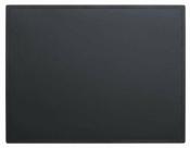Schreibunterlage 650 x 500 mm homeoffice Pad schwarz