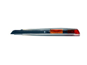 Cuttermesser NT iA 300 RP transparent-orange 9mm Klinge