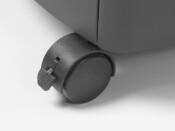 Aktenvernichter intimus 1000 S - 4 mm - Sicherheitsstufe: 2