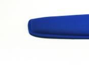 Handgelenkauflag zur Tastatur, blau
