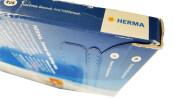 Adressetiketten 400 Stück Herma 4391 weiß 105x37 SuperPrint
