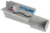 Brieföffner OL 750 plus OPEX Omation 2100 /  Fräsverfahren