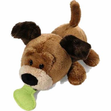 Hund 10 cm mit Movingchip