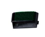 Farbkissen Reiner Stempel Grösse 1 grün für B2, C1, C, CS, CK, 69/a (10098)