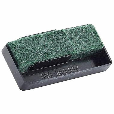 Farbkissen Grösse 2 grün für Reiner Stempel B6, B6K