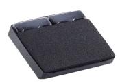 Colorbox Größe 4, schwarz für Reiner Stempel N53/a, DN53/a, D53, D53Z, D53V