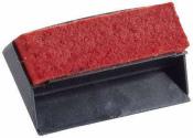 Farbkissen rot für Reiner Stempel C1S, CS, CK, 69, 69a, 8 und 9 (17253)