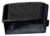 Farbkissen schwarz für Reiner Stempel Ta, Ta-S (36013)