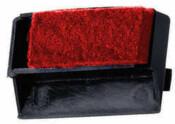 Farbkissen rot für Reiner Stempel Ta, Ta-S (36013)