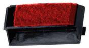 Farbkissen rot Reiner Stempel für Ta, Ta-S ( 17253 )
