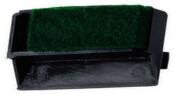 Farbkissen grün für Reiner Stempel Ta, Ta-S ( 17253 )