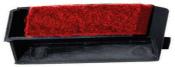 Farbkissen rot für Reiner Stempel Ta, Ta-S ( 36313 )
