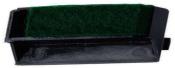Farbkissen grün für Reiner Stempel Ta, Ta-S ( 36313 )