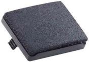 Farbkissen schwarz für  Reiner Stempel D28c ( 222037-001 )