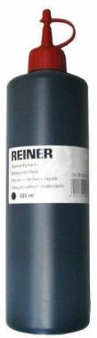Metallstempelfarbe Reiner Stempel R343 ölhaltig, schwarz 500 ml