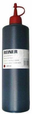 Metallstempelfarbe Reiner Stempel R348 ölhaltig rot 500 ml