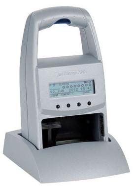 Kennzeichnungsstempel & Eingangsstempel Reiner jetStamp 790 MP